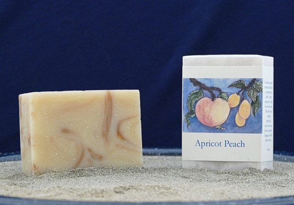 Harmony Soapworks - Apricot Peach Soap