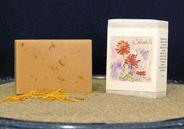 Harmony Soapworks - Calendula Cream