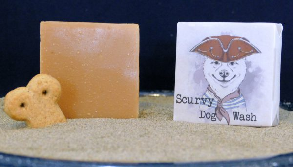 Harmony Soapworks - Dog Wash Soap