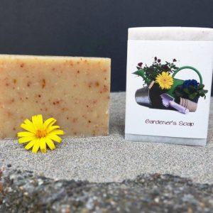 Gardeners' Soap