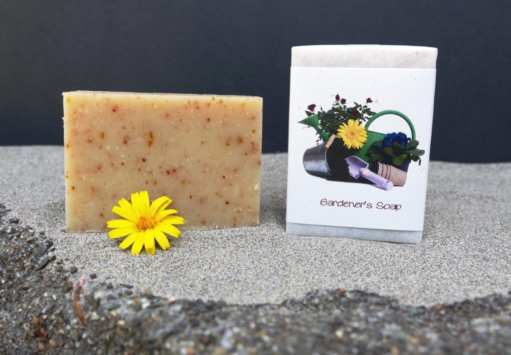 Harmony Soapworks - Gardener's Soap
