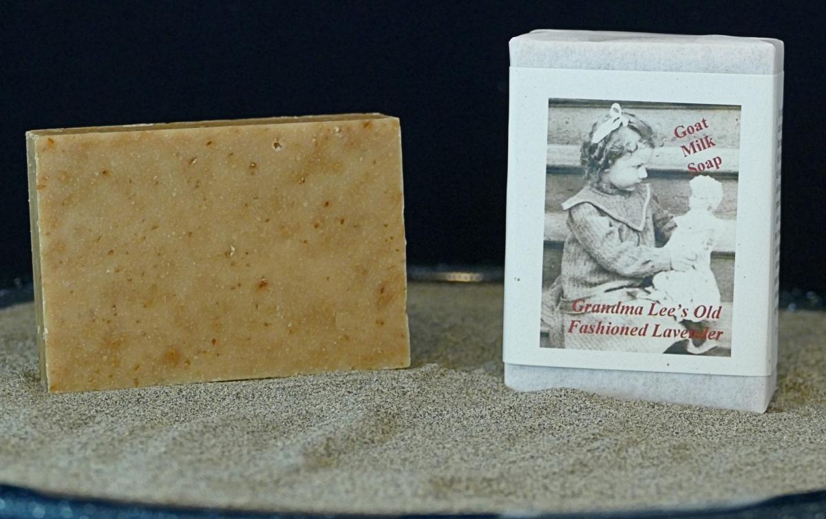 Harmony Soapworks - Grandma Lee's Soap