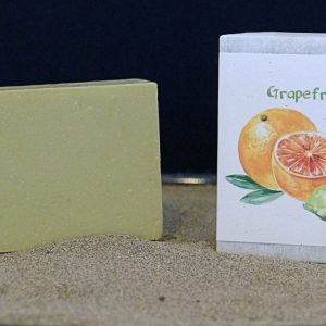 Grapefruit Lime