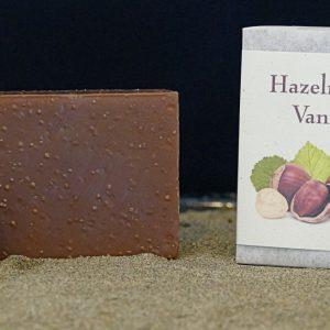 Hazelnut Vanilla