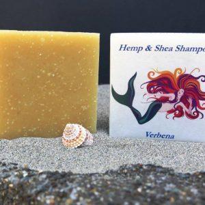 Hemp & Shea Shampoo