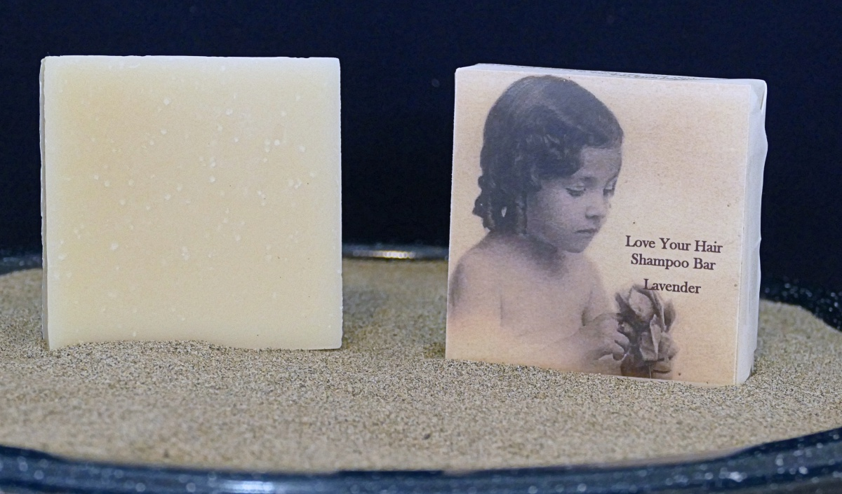 Harmony Soapworks - Lavender Shampoo