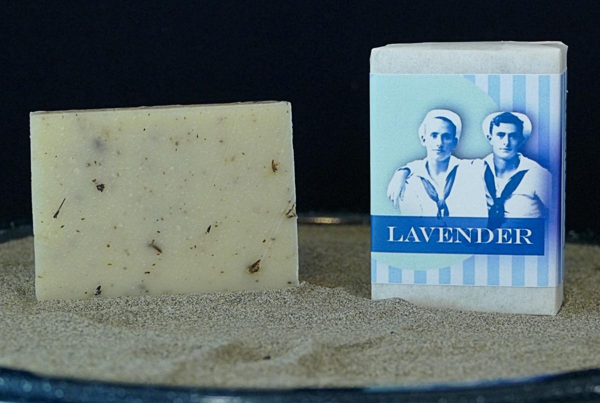 Harmony Soapworks - Lavender Soap