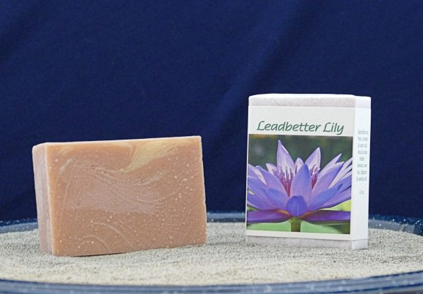 Harmony Soapworks Leadbetter Lily Soap
