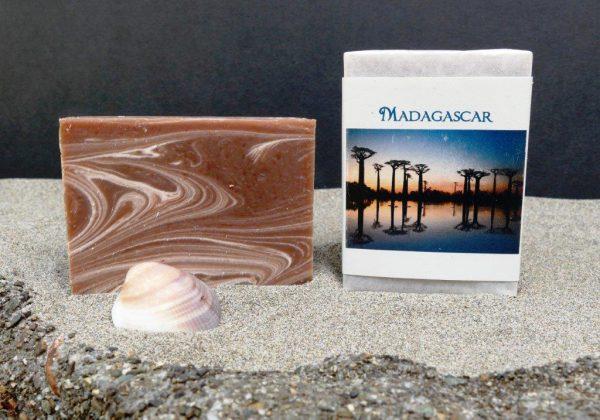 Harmony Soapworks - Madagascar Soap