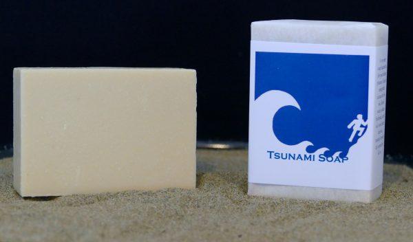 Harmony Soapworks - Tsunami Soap