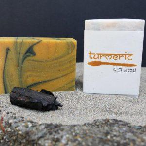 Turmeric & Charcoal