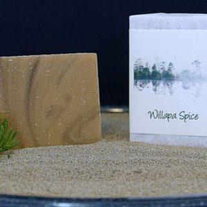 Willapa Spice