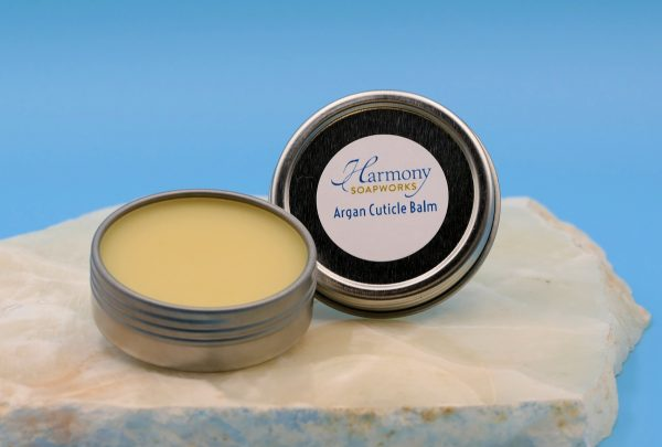 Harmony Soapworks - Cuticle Balm