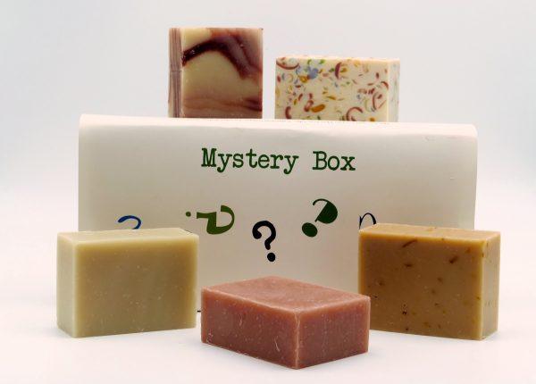 Harmony Soapworks - Mystery Box