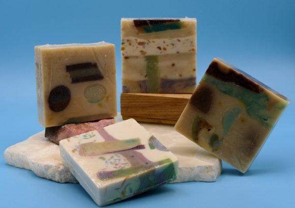 Harmony Soapworks - Unique Soaps