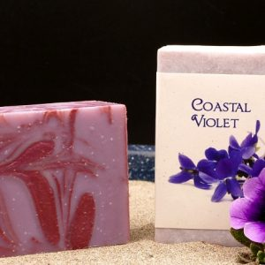Coastal Violet